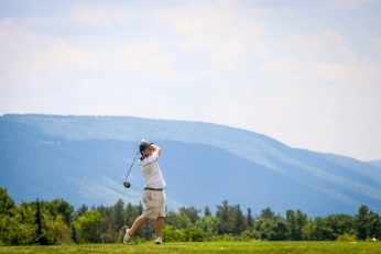 Unlimited Stay & Play Golf Package