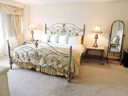Hudson Valley Stay & Relax Package