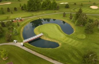 Terry Hills Golf Package
