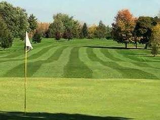 Batavia Country Club Package