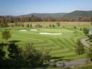 Greater Binghamton Golf Package - Three Round, Two Nights