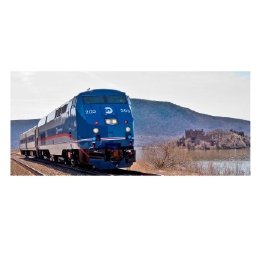 Metro-North Rail Package at Residence Inn