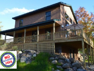 Marble Mountain Chalet, Adirondacks Mid Week Specials