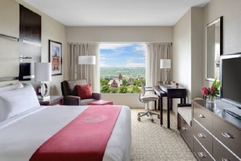 The Statler Hotel at Cornell University - Bed and Breakfast Package