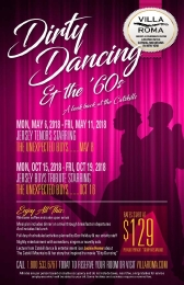 Dirty Dancing & the '60s