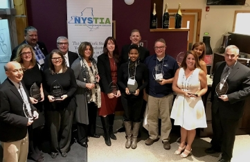2017 Tourism Excellence Awardees