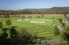 Greater Binghamton Golf Package - One Round, One Night