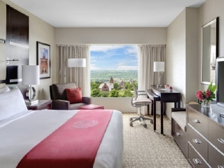 The Statler Hotel at Cornell University - Romance Package - Love is in the air!
