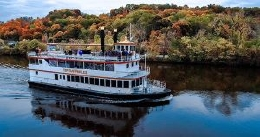 Hudson ValleyOvernight Stay and Cruise Package