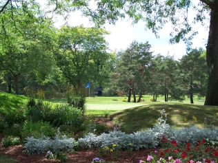 Stafford Country Club Package