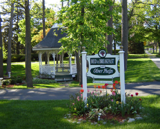 Fall & Winter Deals at Bed & Breakfast at Oliver Phelps	- Finger Lakes