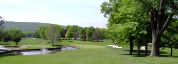 Greater Binghamton Golf Package - Two Round, One Night