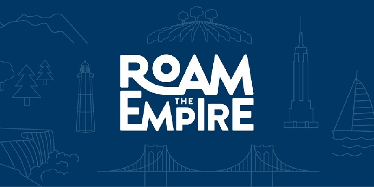Roam The Empire
